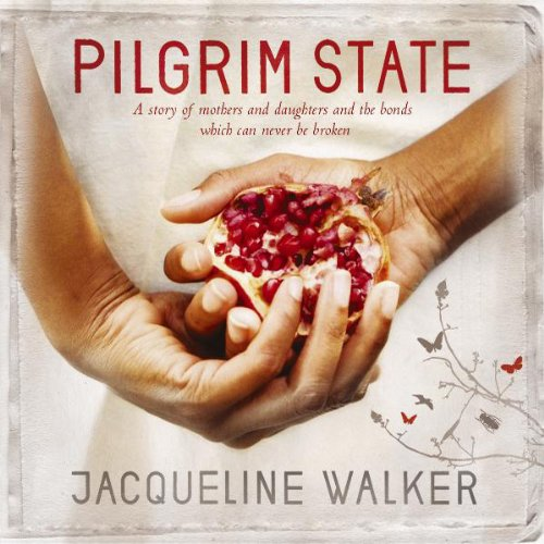 Pilgrim State cover art
