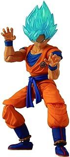 Dragon Ball Evolve-Goku SSB (Bandai 36271)