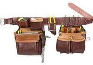 Occidental Leather Stronghold® Big Oxy seti, 5530 LG