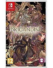 Brigandine. The Legend of Runersia