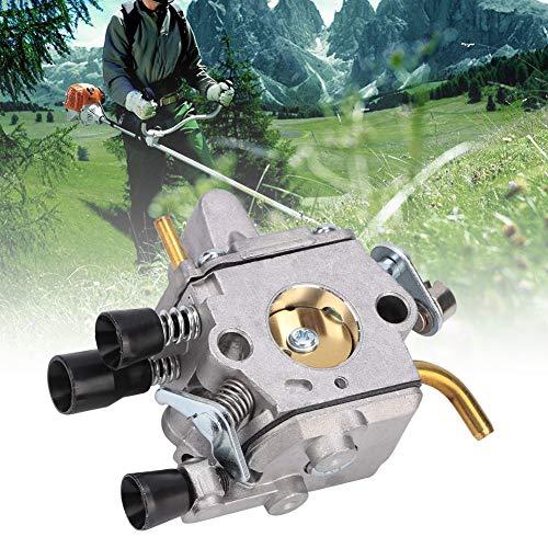 RBSD Cabina de carburador de fácil operación, Ajuste de Cabina de carburador de fácil instalación, Cortador de Cepillo Weedeater Fabricado por Normas para Fs250 Fs120 FS 200