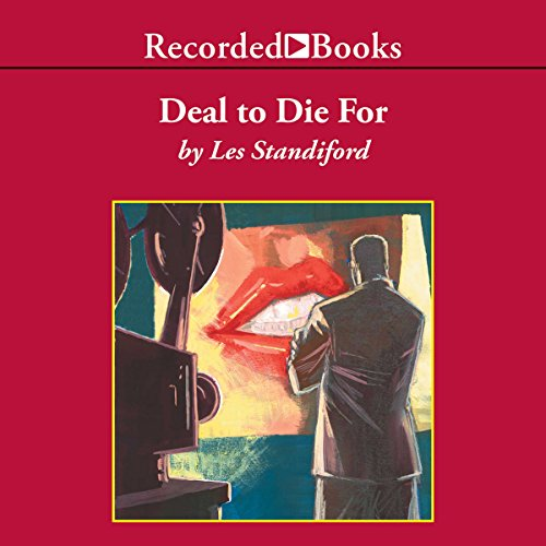Deal to Die For cover art