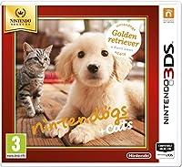La gamma Nintendo Selects per Nintendo 3DS Prenditi cura di cuccioli di diverse razze, addestrali, falli competere in diverse sfide