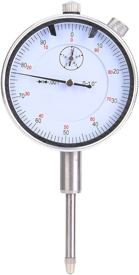 Durlclth Dial Super sale period limited security Indicator-1in High Indicator 0.001i Precision