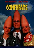 Coneheads [Reino Unido] [DVD]