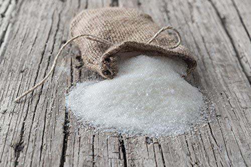 1 kg Erythritol | kalorienfreier Zuckerersatz | geschmacklich wie Zucker | natürliche Zuckeralternative | Erythrit | light Zucker 1000 g