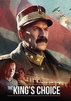 DVD Kings Choice [Norwegian] Book