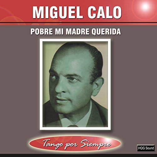 Miguel Calo feat. Roberto Arrieta