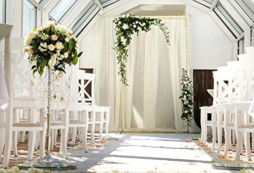 Sfondo Vecchio muro di legno Matrimonio Fase Partito Fiori Corona Candela Bambino Ritratto Foto Sfondi Studio fotografico A9 10x7ft   3x2.2m