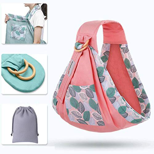 YFFSBBGSDK Baby Carrier Baby Back Newborn Baby Toddler With Rucksack Backpack Cotton Baby Carrier For Breastfeeding