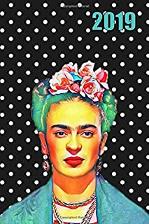 Amazon.es: agenda frida kahlo 2019