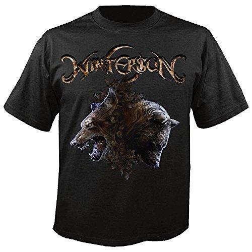 Wintersun - Animals T-Shirt (XL)