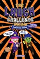 The Laugh Challenge Joke Book - Halloween Graveyard Edition: For Kids and Family: A Fun and Interactive Joke Book For Boys and Girls: Ages 6, 7, 8, 9, 10, 11, and 12 Years Old (Halloween Gift)