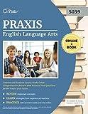 Praxis English Language Arts Con...