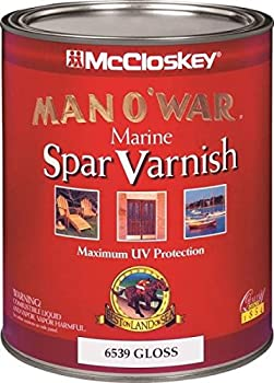 MCCLOSKEY 6539 Sc Mow Spar Gloss