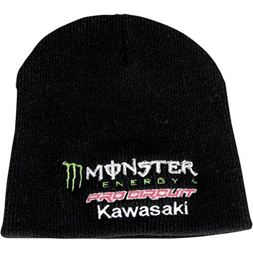 Pro Circuit Team Monster Beanie Black