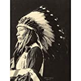 Wee Blue Coo Prints Photography Black White 1898 Indian