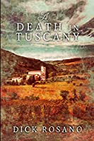 A Death In Tuscany: Large Print Edition