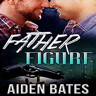 Father Figure: An Mpreg Romance cover art