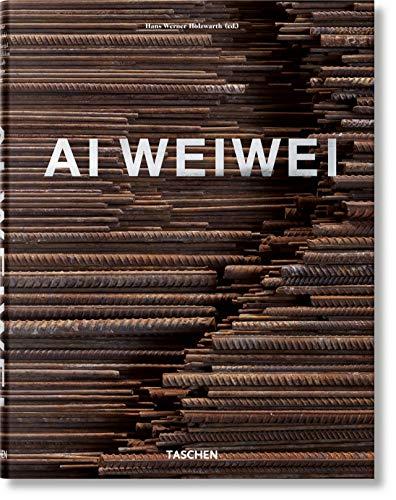 Ai Weiwei: JU (JUMBO) - Partnerlink