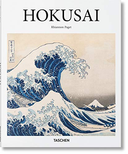 Hokusai (Basic Art Series 2.0)