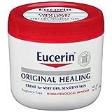 Eucerin Original Healing Rich Creme 16 oz