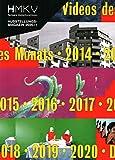 Die HMKV Videos des Monats 2014-2020: HKMV Ausstellungsmagazin 2020/1 (HMKV: Ausstellungsmagazin)