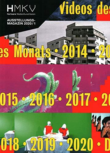 Hmkv Video of the Month: Hmkv Ausstellungsmagazin 2020/1: HKMV Ausstellungsmagazin 2020/1: 3