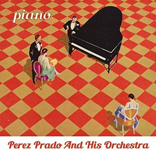 Perez Prado And His Orchestra