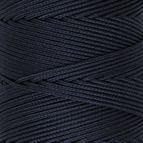 emma kites Kevlar Braided Cord 700Lbs 100Ft High Strength Low Stretch for Camping Hiking Backpacking Recreational Marine Sports Outdoors Activities