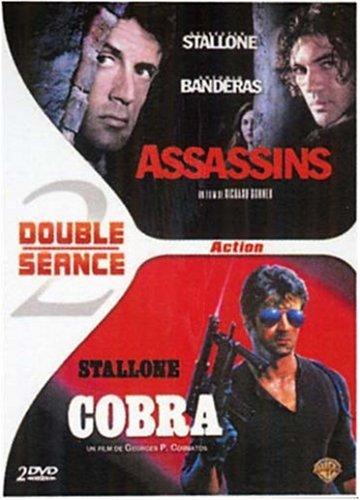Cobra ; assassins