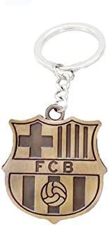 Best barcelona metal keychain Reviews