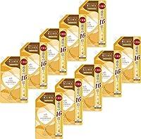 ファーファ 濃縮 柔軟剤 ファインフレグランス ボーテ 詰替 (800ml) プライム フローラル の香り 10個セット