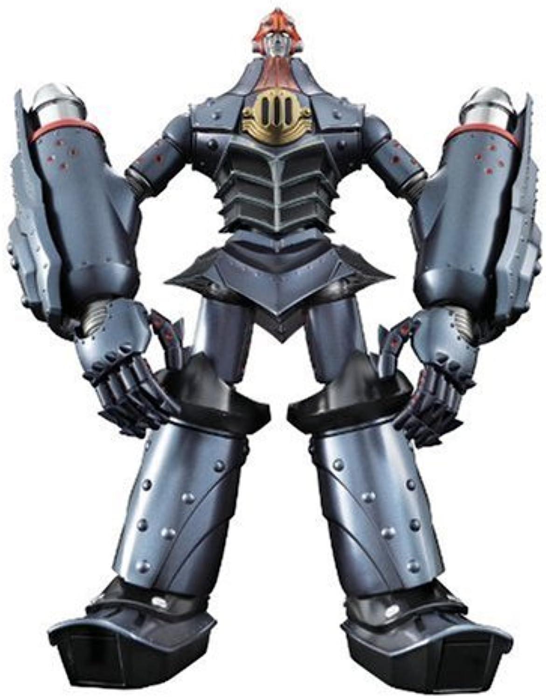 GX-48 Big-O Soul of Chogokin Metal Figure (japan import)