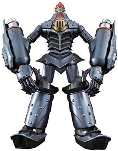 GX-48 Big-O Soul of Chogokin Metal Figure (japan import)