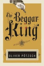 The Beggar King (US Edition) (A Hangman's Daughter Tale Book 3)
