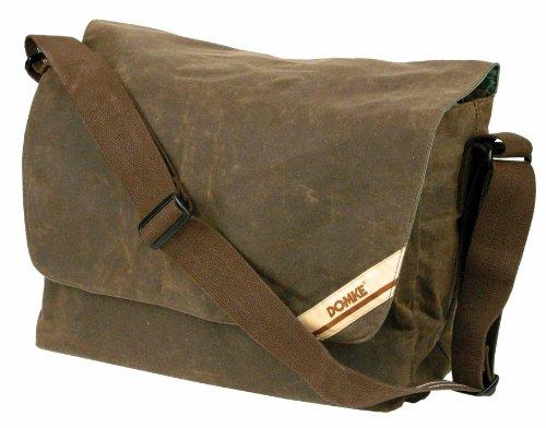 Domke F-832 - Bolsa para cámaras de Fotos (tamaño Grande), Color marrón