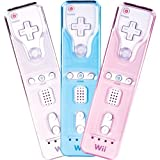 Wii Faceplates