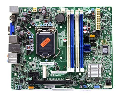 Acer Aspire AX3900 AX5900 H57D01-1.0-8EKS3H Motherboard Socket 1156