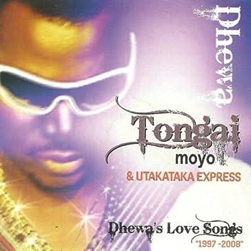 Hits (Dhewa's Love Songs, 1997-2008)