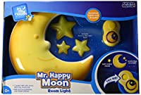 Games - In My Room Jr.Mr. Happy Moon - New Gifts Licensed 2341