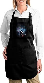 soldier 76 apron