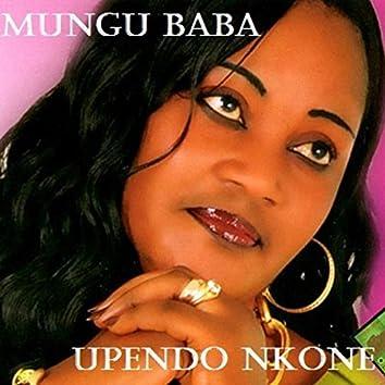 Mungu Baba