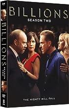 Billions: Season Two [Edizione: Stati Uniti] [Italia] [DVD]