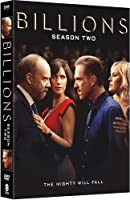 Billions: Season Two/ [DVD] [Import]