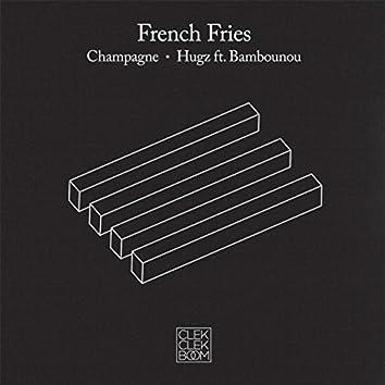 Champagne / Hugz