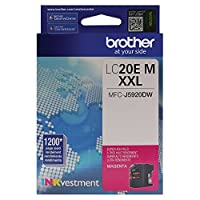 Brother mfc-j5920dw元マゼンタインクExtra High Yield ( 1, 200Yield )