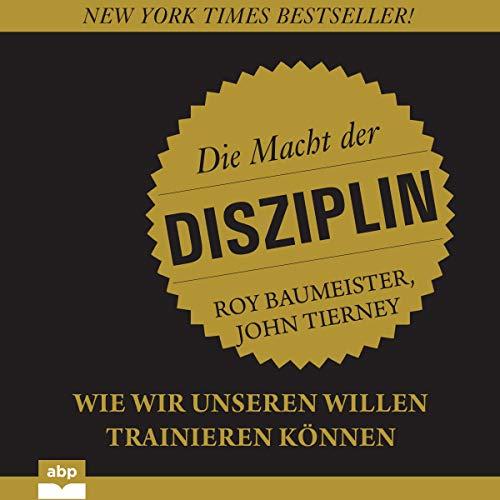 Couverture de Die Macht der Disziplin