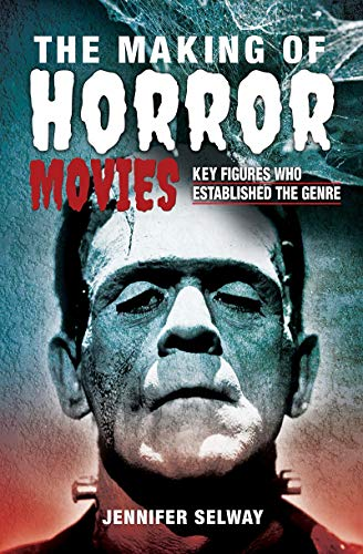 The Making of Horror Movies: Key Figures Who Established the Genre