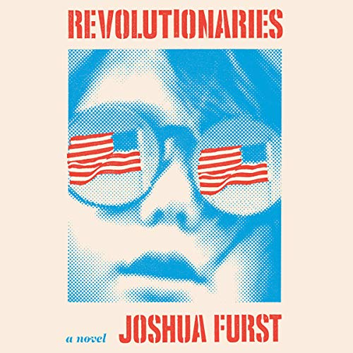 Revolutionaries cover art